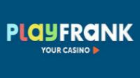 Playfrank logo