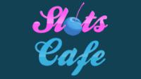 slots cafe logo