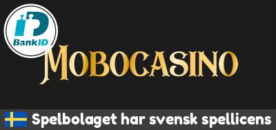 MoboCasino logo