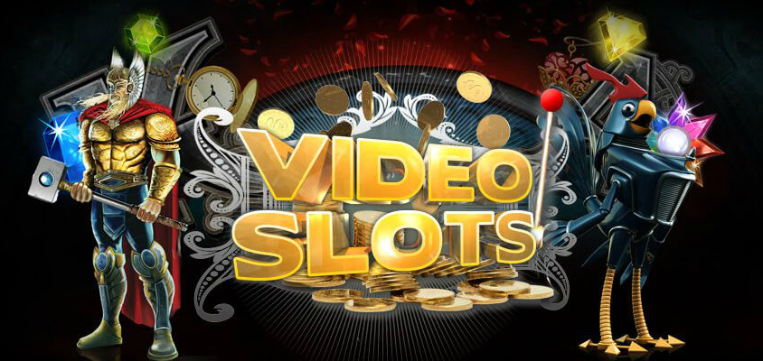 Win free spins on Big Win Clash at Videoslots Casino – Casinorobot.com