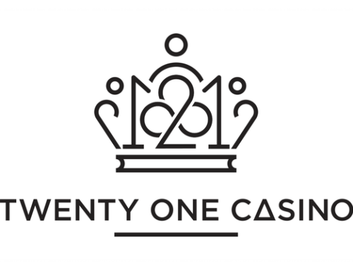 Big daily prizes at 21 Casino