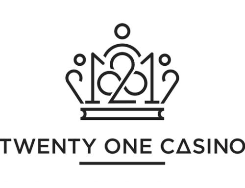 Stora dagliga priser på 21 Casino