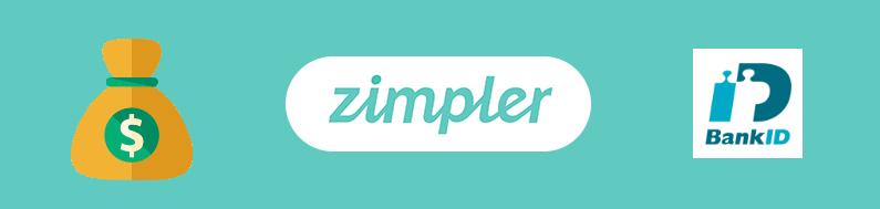 Zimpler insättningsmetod