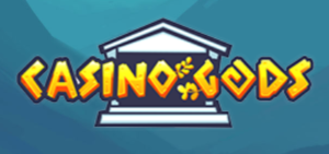Casinogods Casino logo